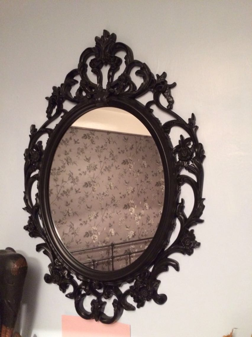 Gothic mirrors for sale in uk 67 used gothic mirrors for Mirrors for sale