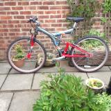 Apollo Outrage Gents Mountain Bike - £60