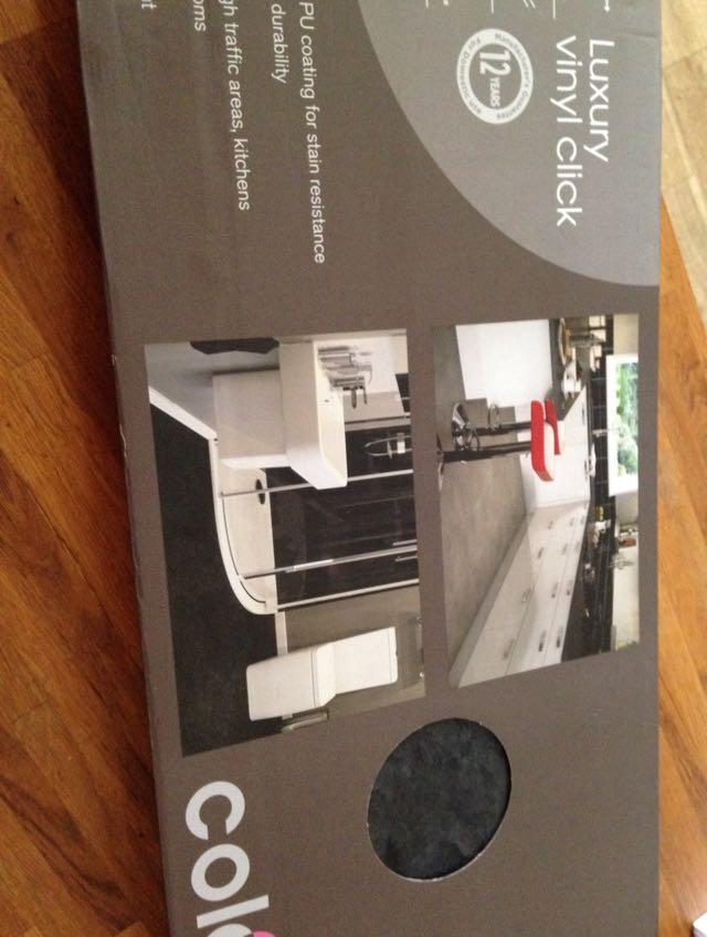 Vinyl flooring tiles for sale in uk view 152 bargains for Vinyl floor tiles for sale