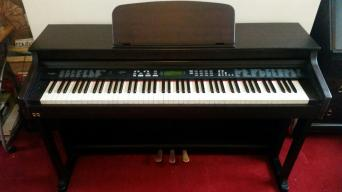 Digital Piano Second Hand Pianos Buy And Sell In The Uk