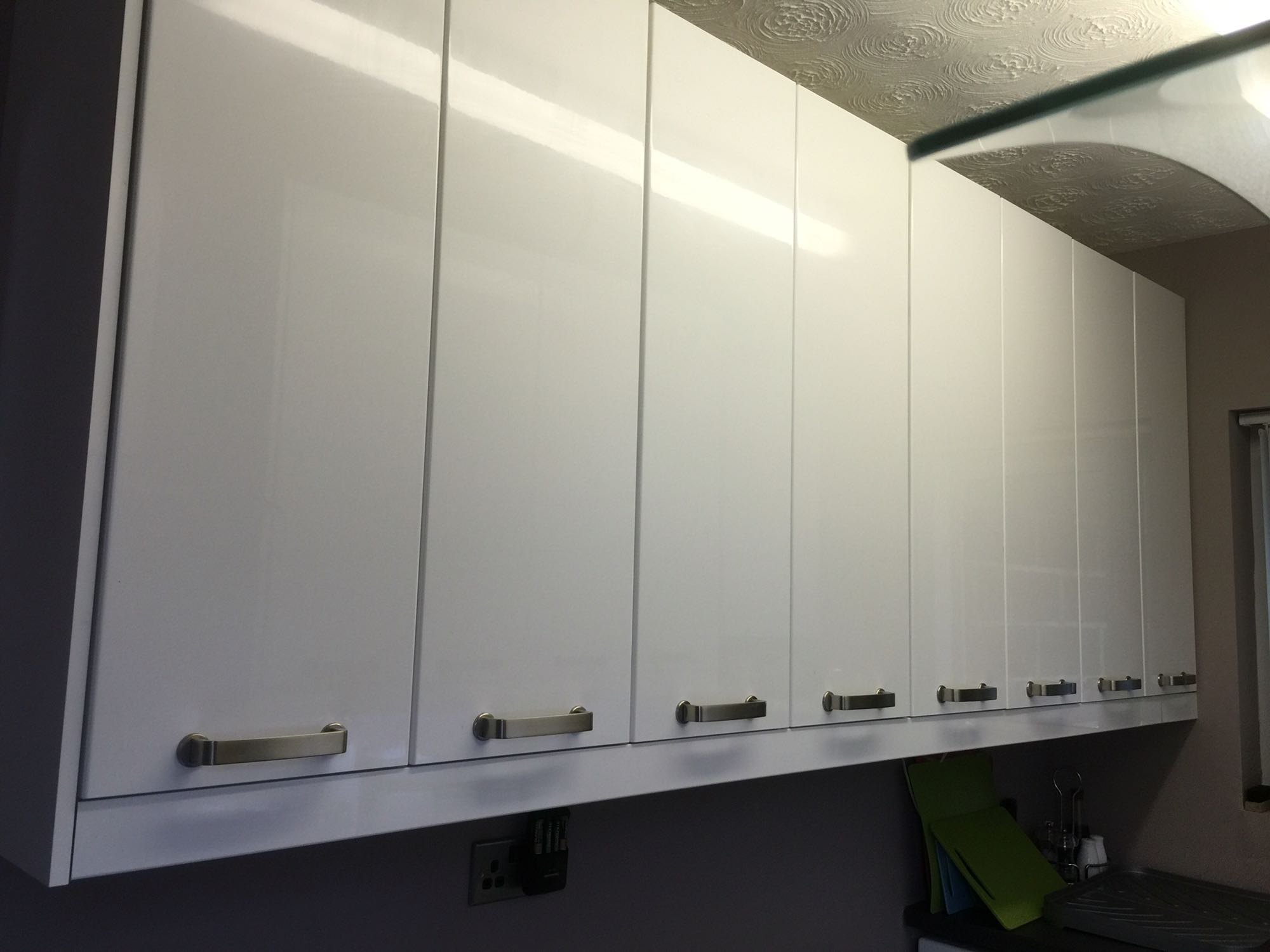 White kitchen wall units for sale in uk view 108 ads for White kitchen units for sale