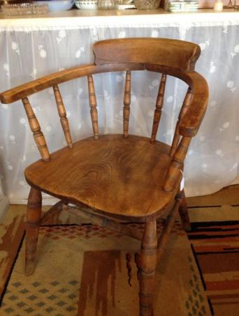 Old Wooden Chairs Second Hand Household Furniture For Sale In The UK And I