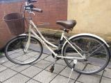 Dawes Duchess - hybrid women's bicycle, lovely condition - £150 ovno