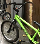 BMX £20... need the space ASAP - £20