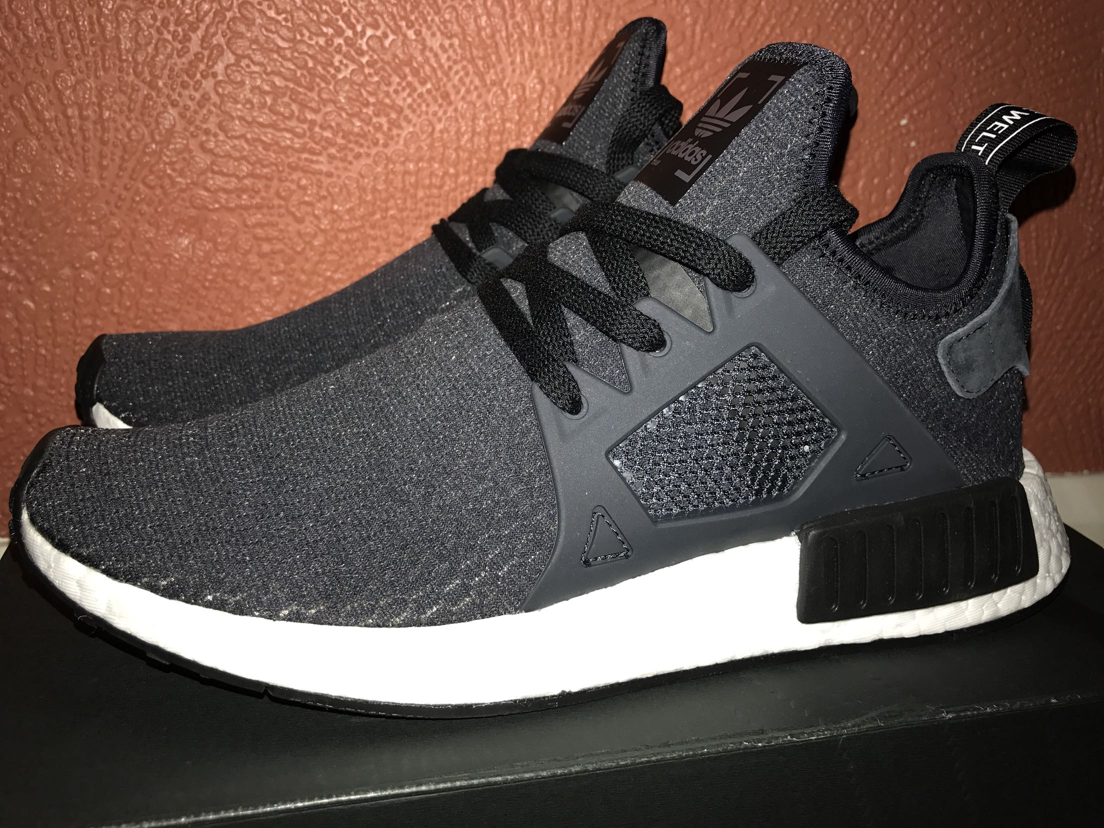 xeqxrs adidas nmd - Second Hand Clothing and Jewellery, Buy and Sell in