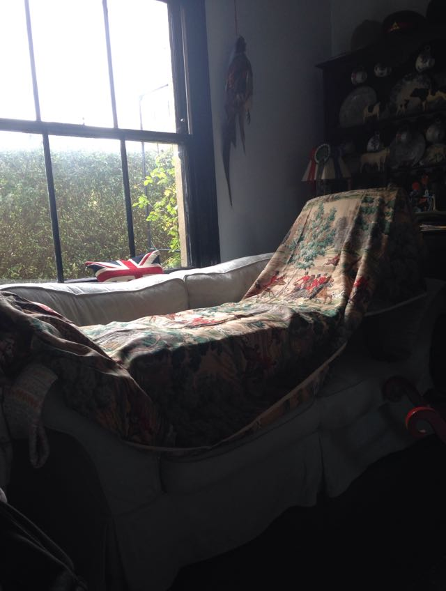 Chaise longue for sale in uk 117 used chaise longues for Chaise longue for sale uk