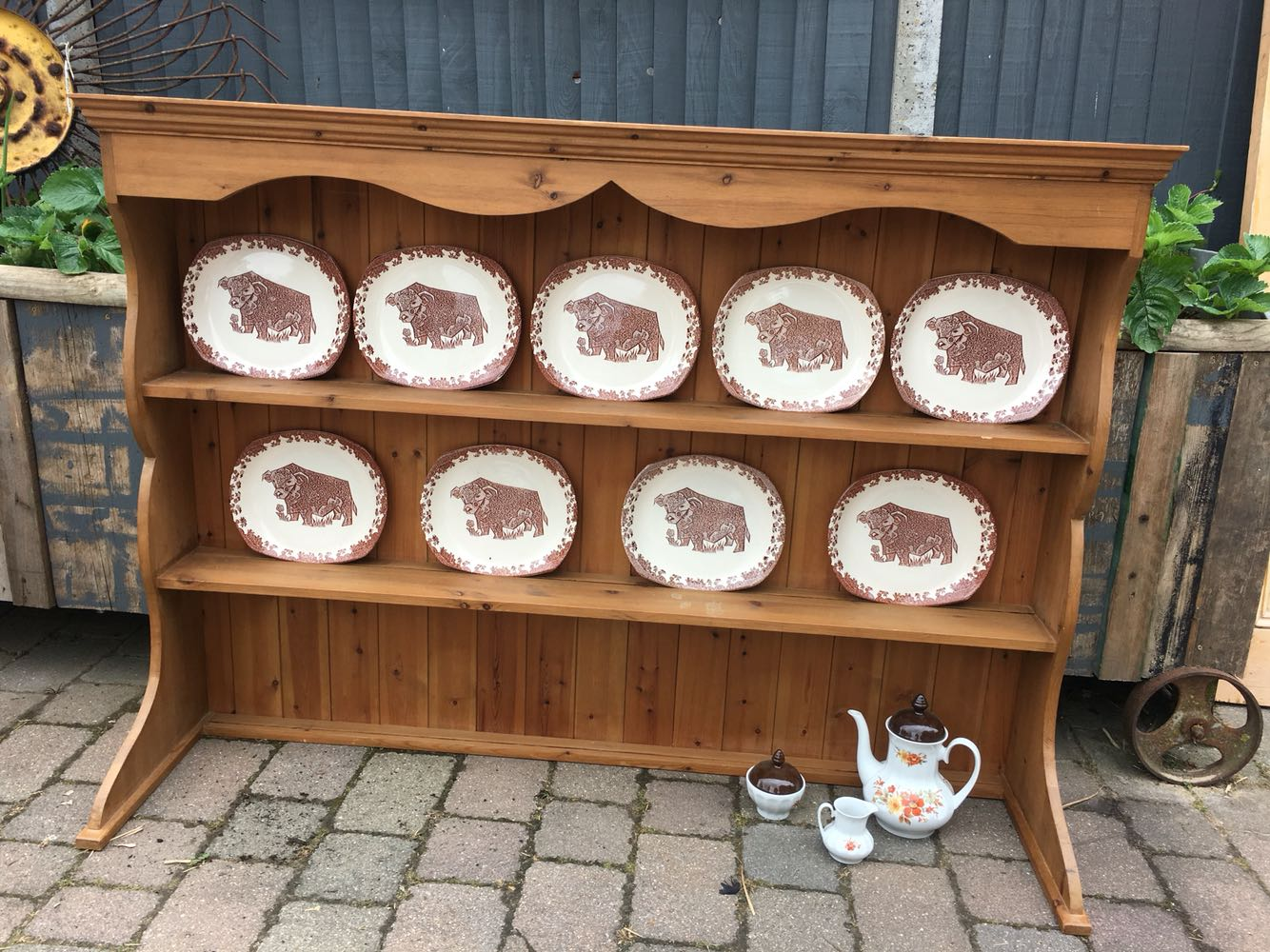 Shabby Chic Dresser For Sale In Uk View 115 Bargains