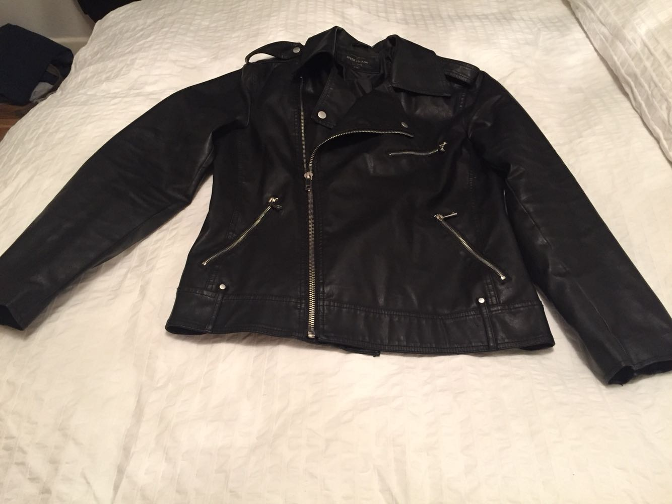 Leather jackets for sale uk