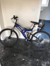 Mountain Bike - £80