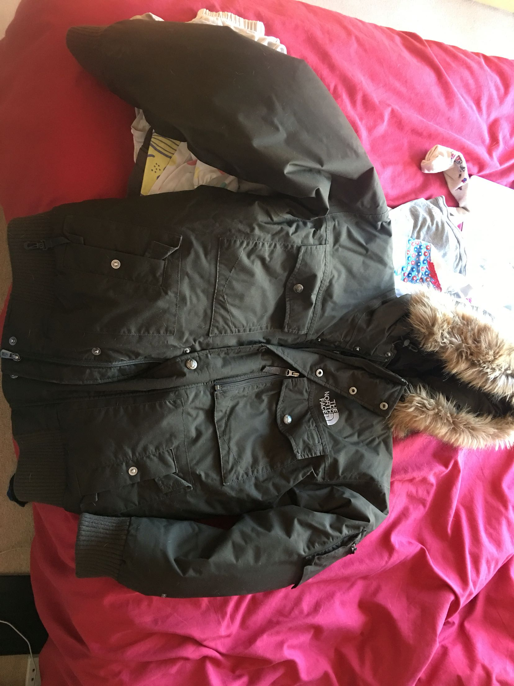 Get amazing deals on Mens light down jacket at GearTrade. Buy and sell new & used mens down winter jackets & outdoor gear from North Face, Burton & Patagonia.
