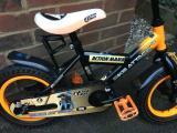 Children's bike - £35
