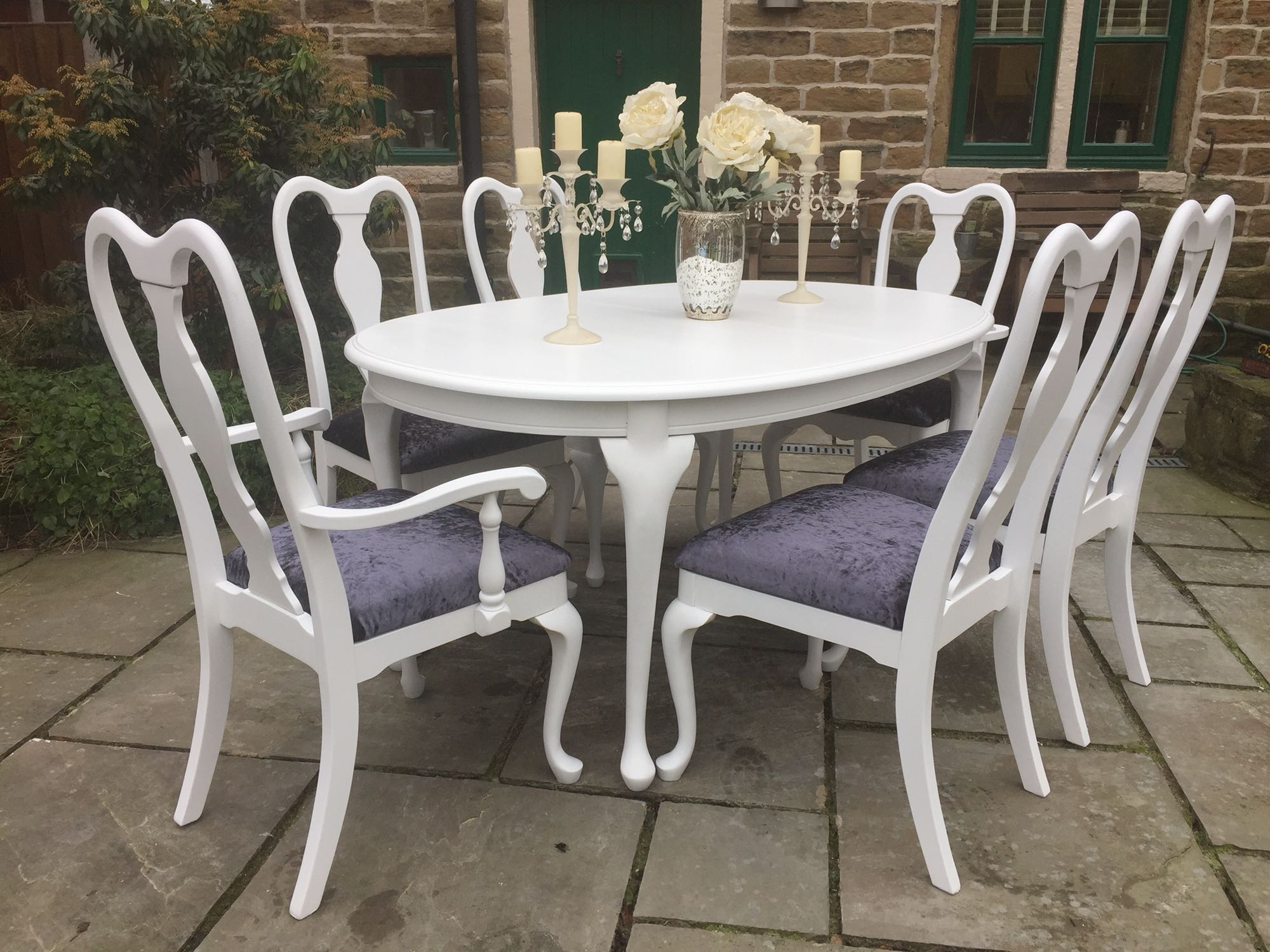 Vintage Dining Chairs For Sale In UK View 117 Bargains