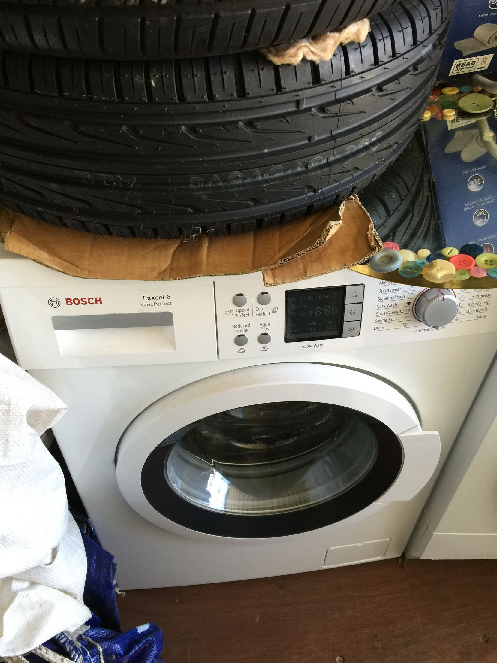 used washing machine and dryer for sale