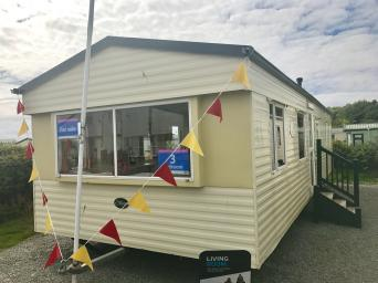 Static Caravan For Sale SITE FEES INCLUDED UNTIL 2019