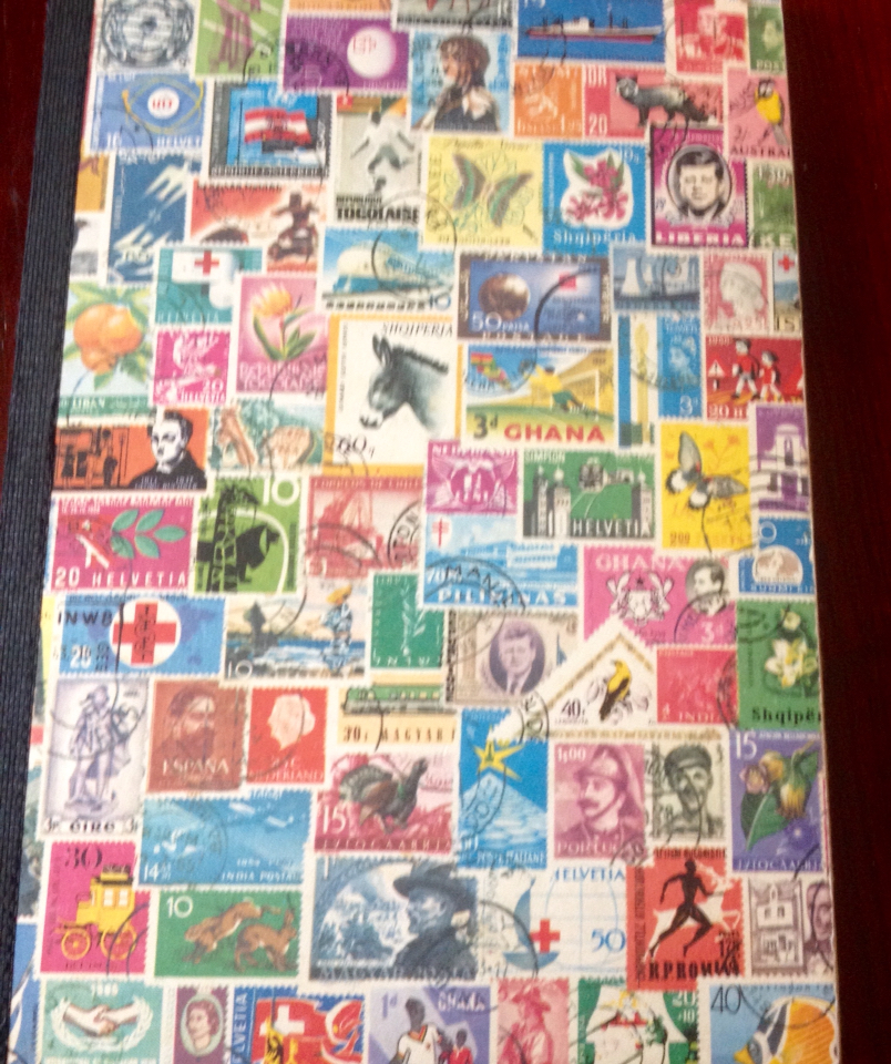 Where Can You Buy A Book Of Stamps