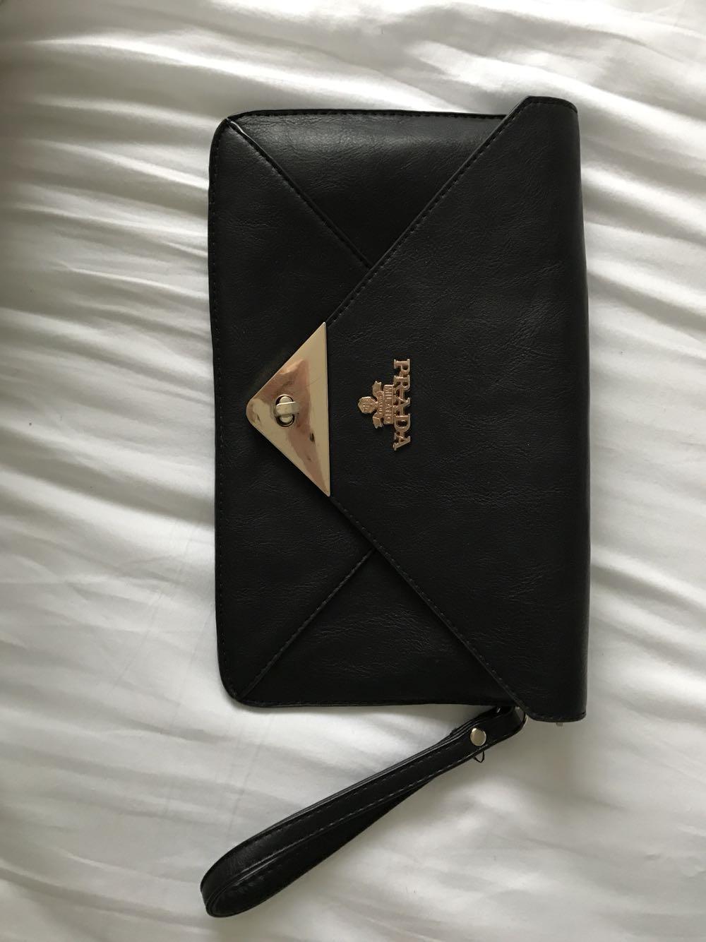 The New York Times Prada Handbags Selfridges Manchester Style Guru Fashion Glitz