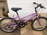Child's bike universal lambada - £25