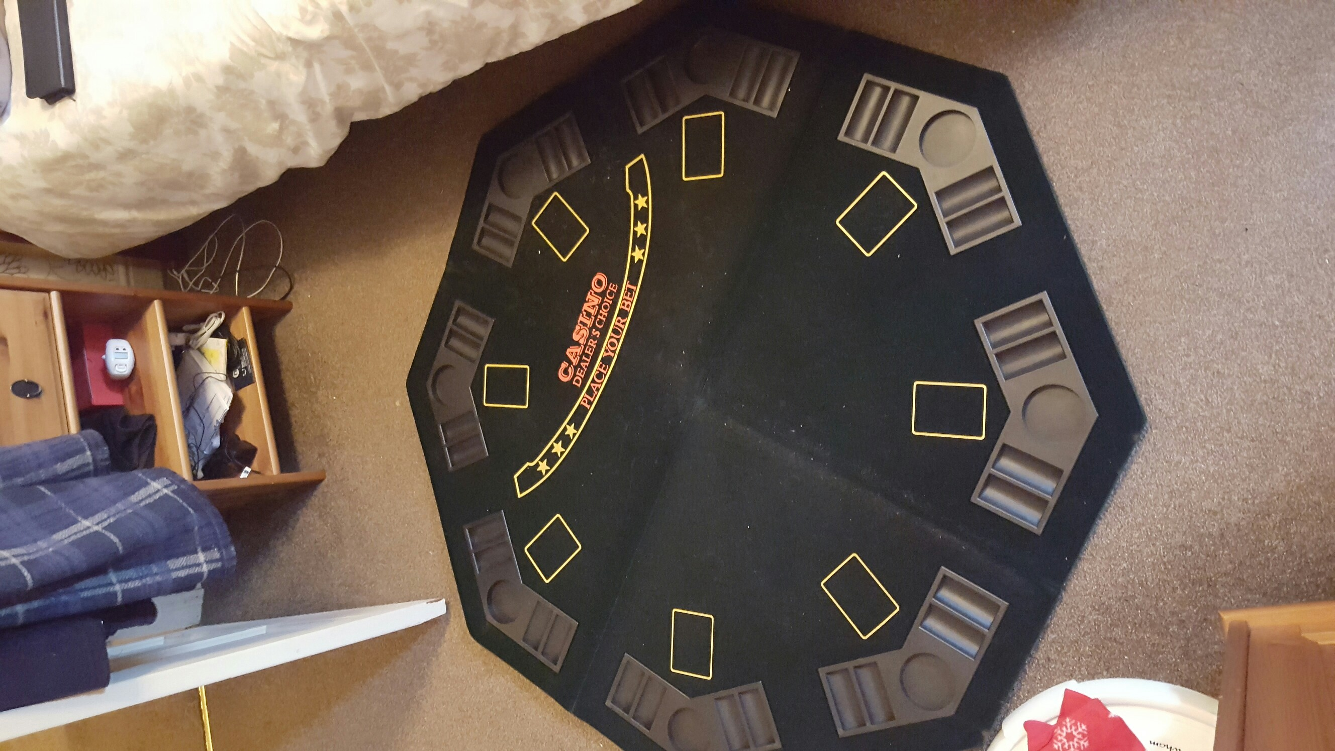 Poker stuff for sale