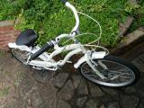 "24""Wheel Apollo Tropic Girls Bicycle - £55"