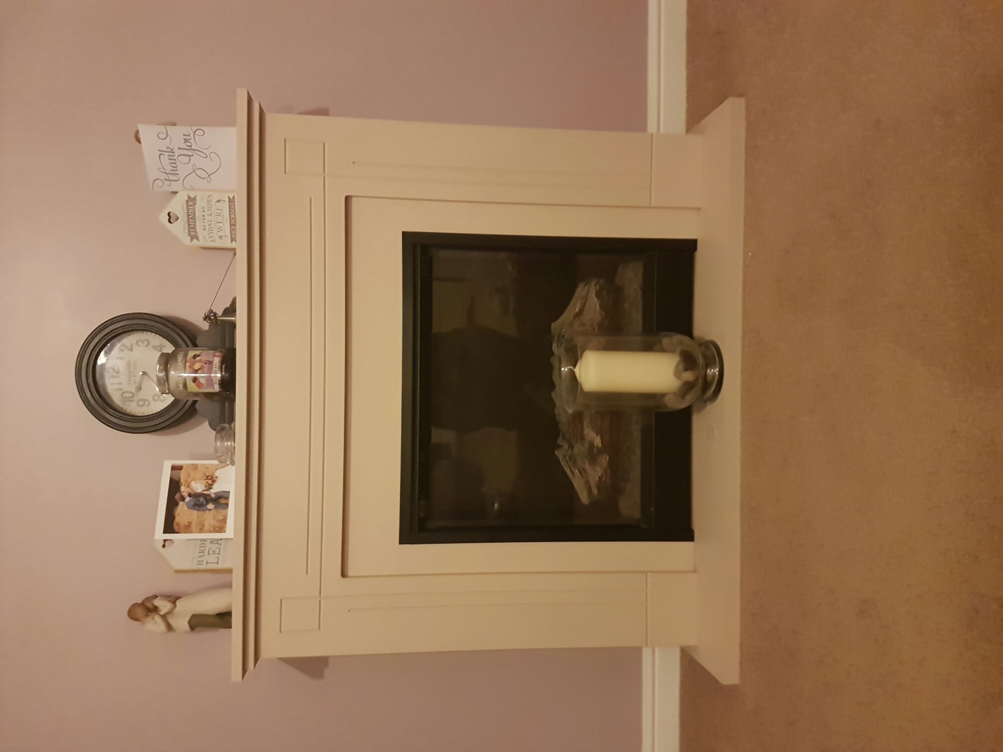 Fireplace With Electric Fire For Sale In Uk View 100 Ads