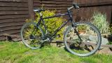 Rocky Mountain bike - £40 no offers