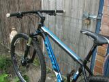 mountain bike - £400