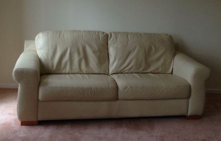 Feet for sofas for sale in uk 145 used feet for sofas for Cream sofas for sale
