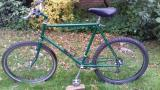 vintage rare Raleigh hard tail mountan bike rear u brake - £100 ovno