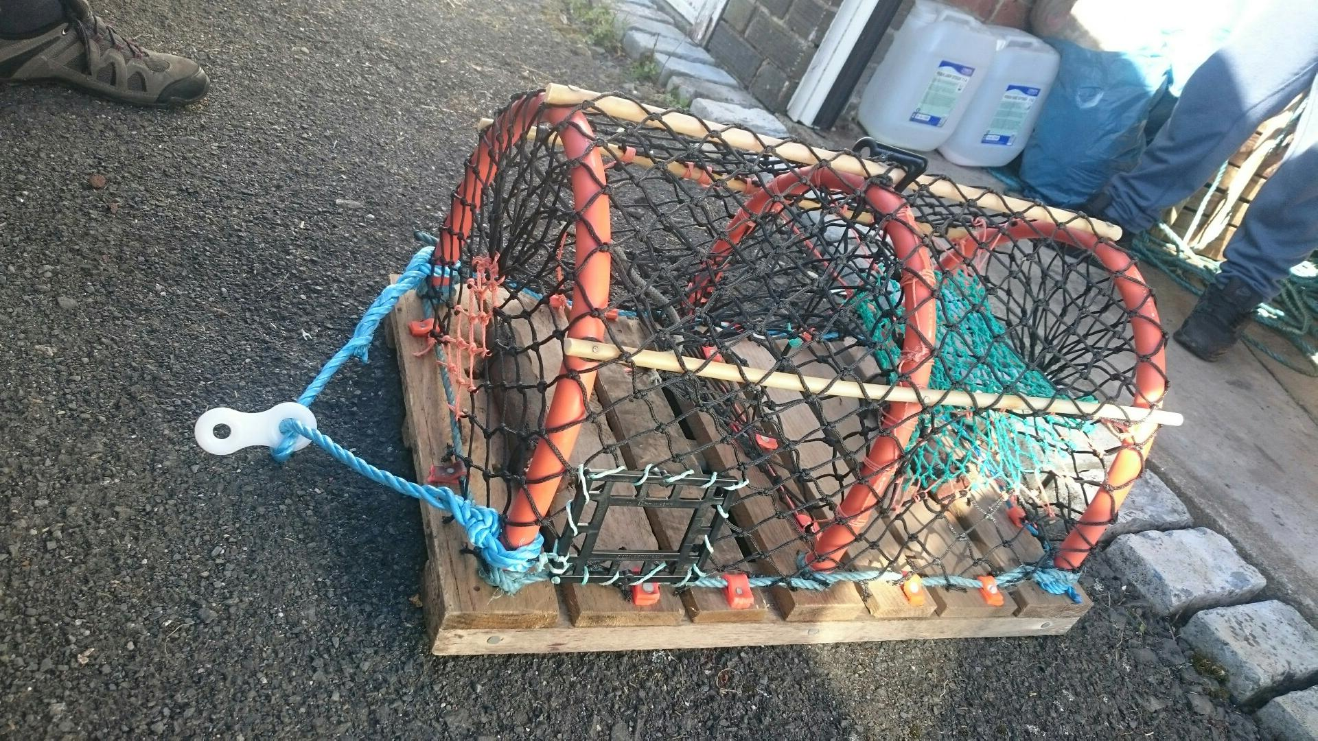 new lobster/crab pots for sale, fishing. for sale