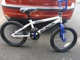 "18"" Rooster No Mercy Free Style Bmx Bike - £60"