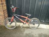 Childs Bike - £40 ono