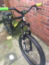 N S jump bike - Offers