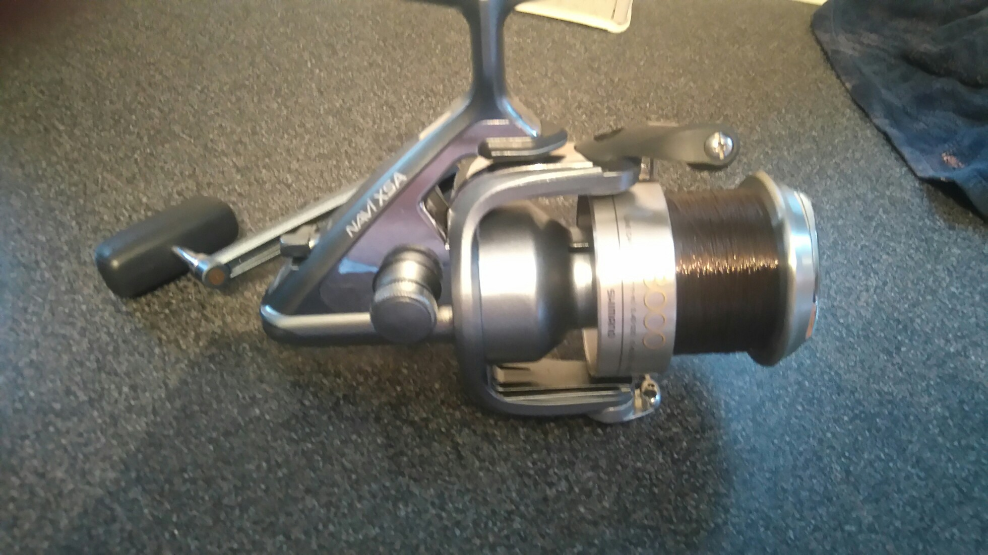 Shimano fishing reel for sale in uk view 136 bargains for Shimano fishing reels for sale