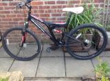 Muddy fox Mountain Bike REDUCED PRICE - £35