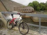 Giant xtc2.5 gents large mountain bike - £450