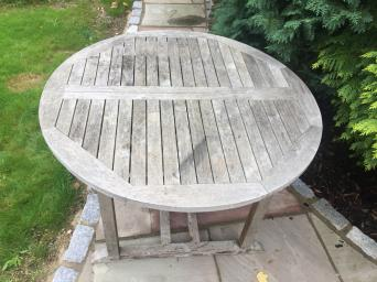 Used Teak Furniture Second Hand Garden Furniture Buy And Sell