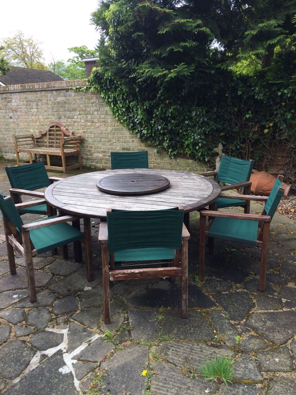 Second Hand Garden Furniture Buy and Sell in Bury St Edmunds