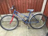 Raleigh Savanna Ladies Mountain Bike - £40