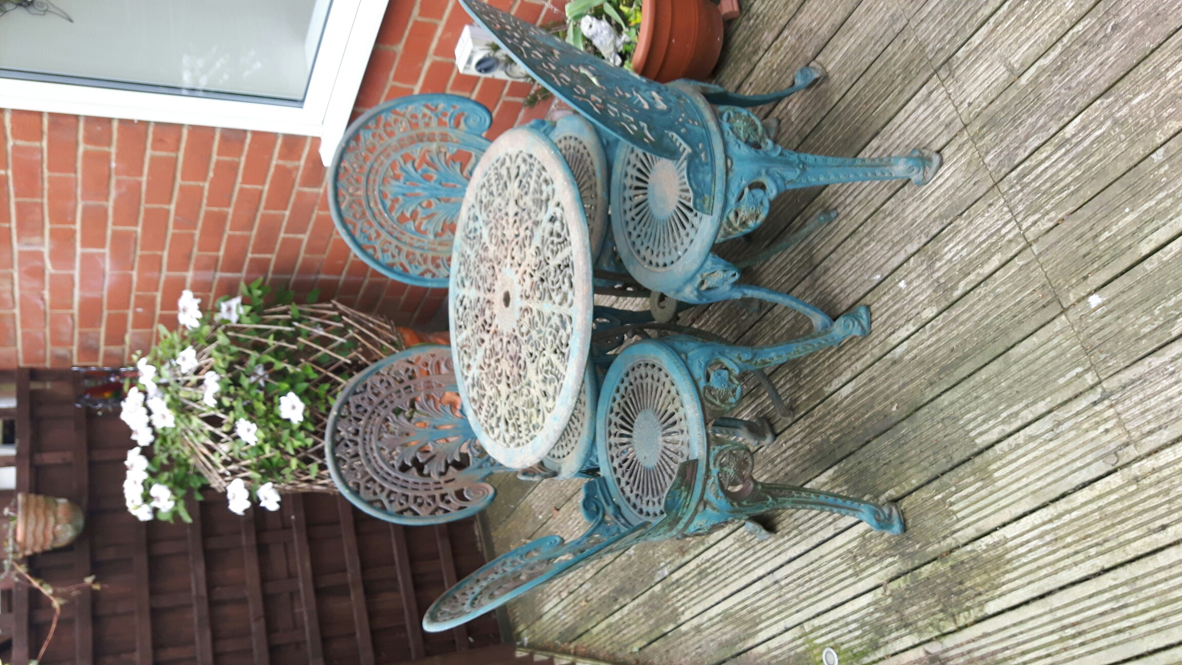 ... Garden Furniture Kings Lynn