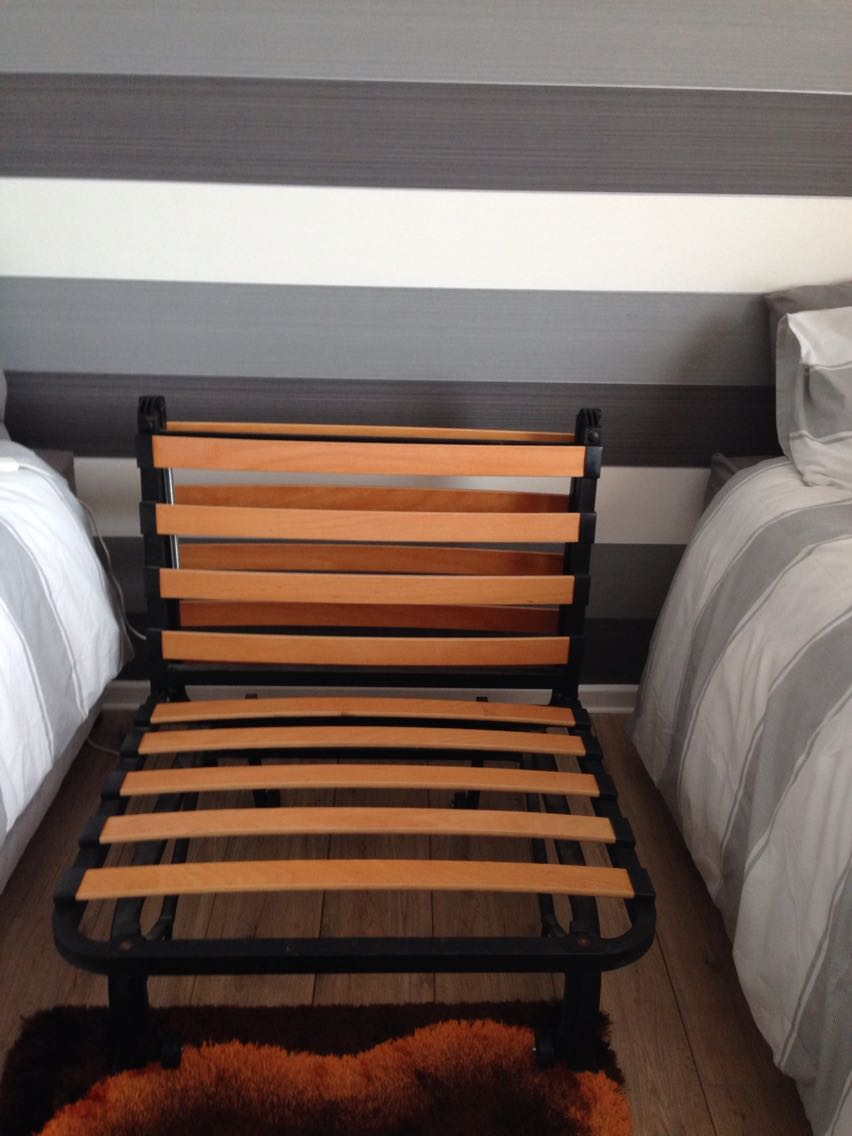 Ikea Futon Chair Single Bed Roselawnlutheran