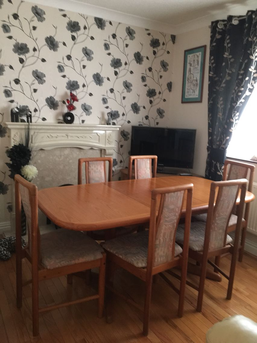 Nathan Table And Chairs For Sale In UK View 37 Bargains