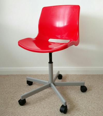 Ikea Child Office Chair Vgc Can Deliver For Sale In Leicester