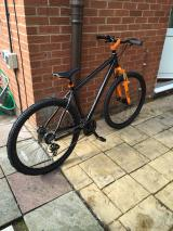 Mountain bike - £200 ono