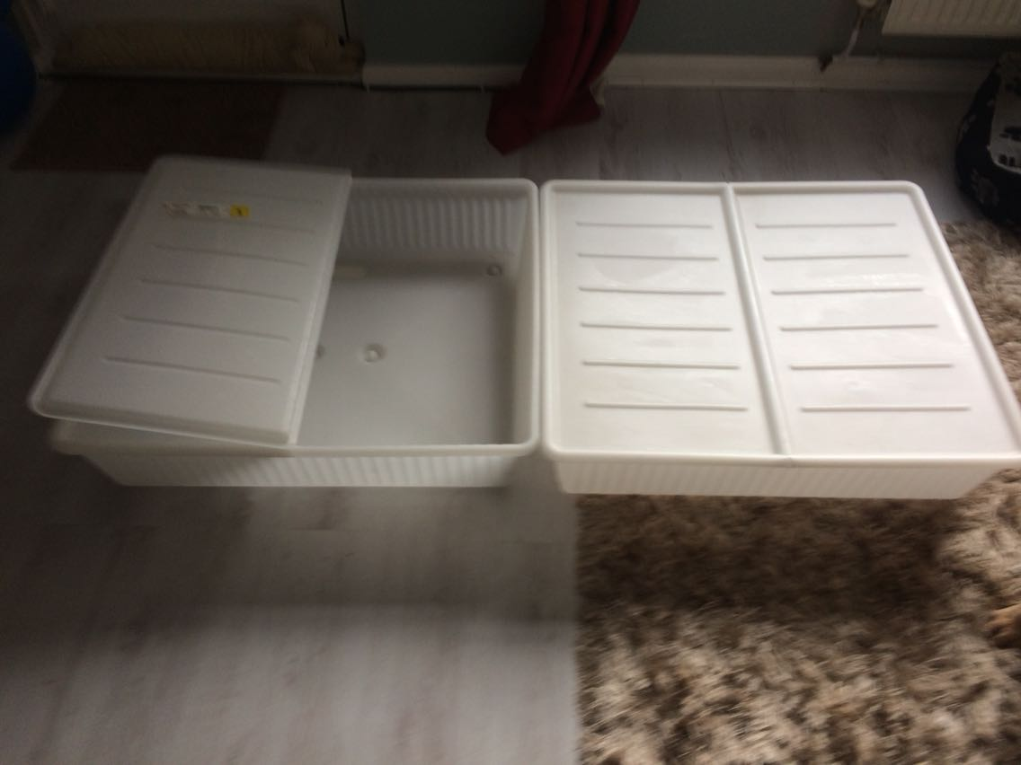 Ikea Storage For Sale In UK