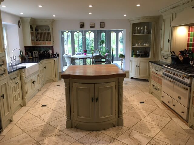 bespoke kitchens Second Hand Kitchen Furniture Buy and Sell in