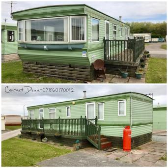 Static Caravan For Sale Sited At A Lovely 4 Star 12 Month Park With Something Everyone To Enjoy Its Beautiful Location On The Sea Front In Heysham