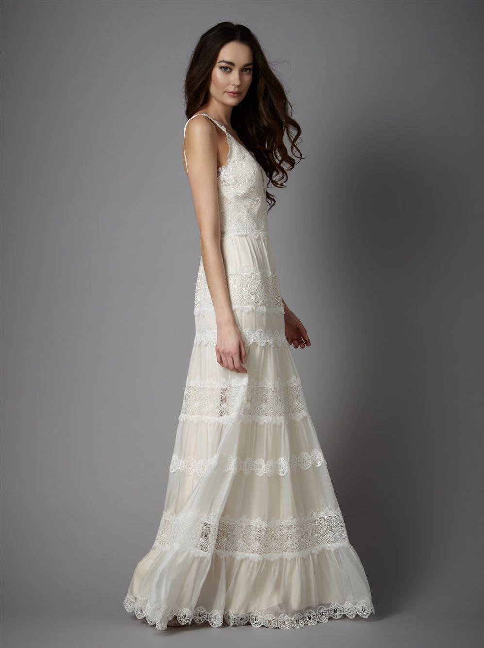 Genevieve wedding dress