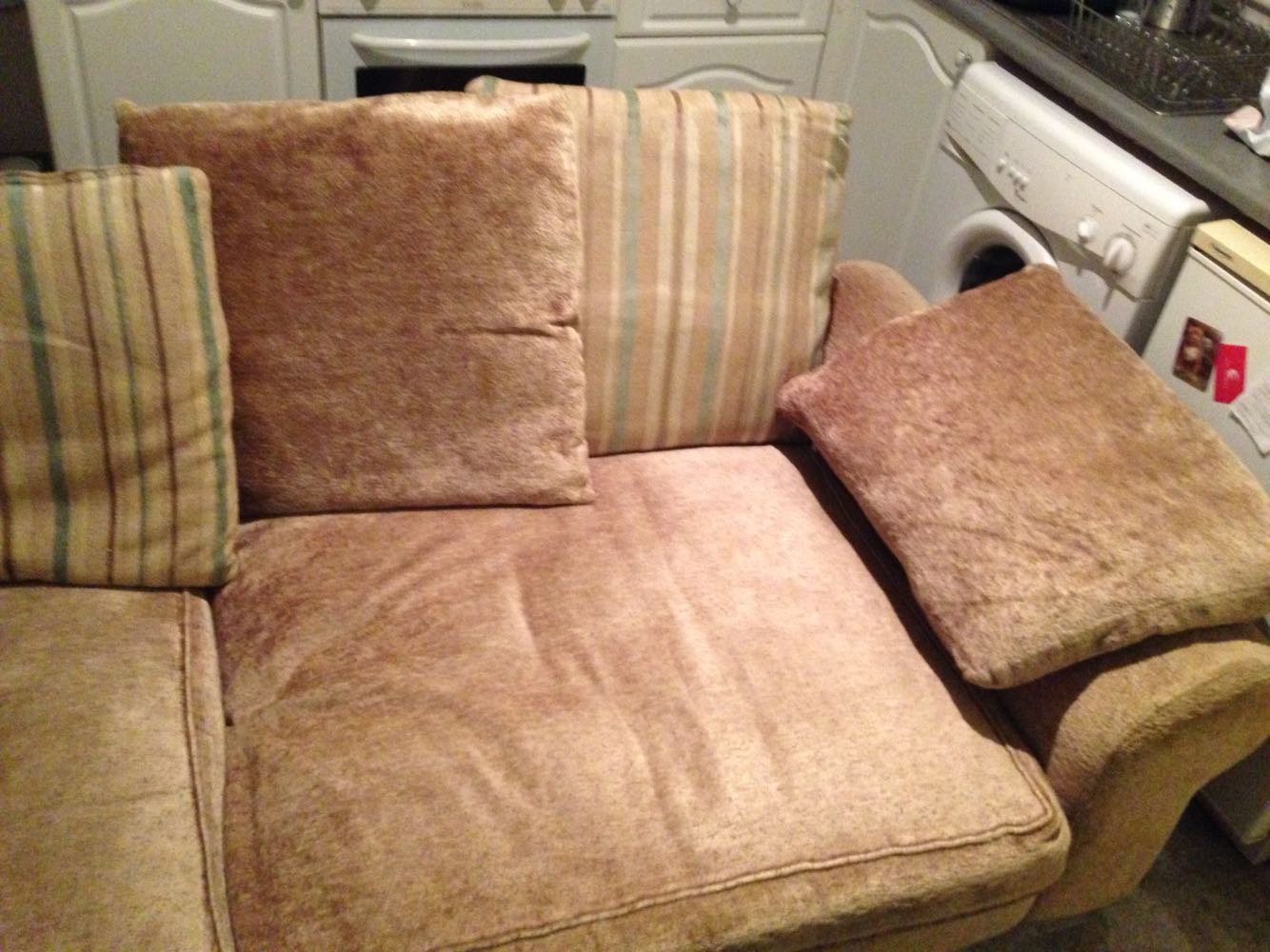 Large Chesterfield Sofa For Sale In Uk View 85 Bargains