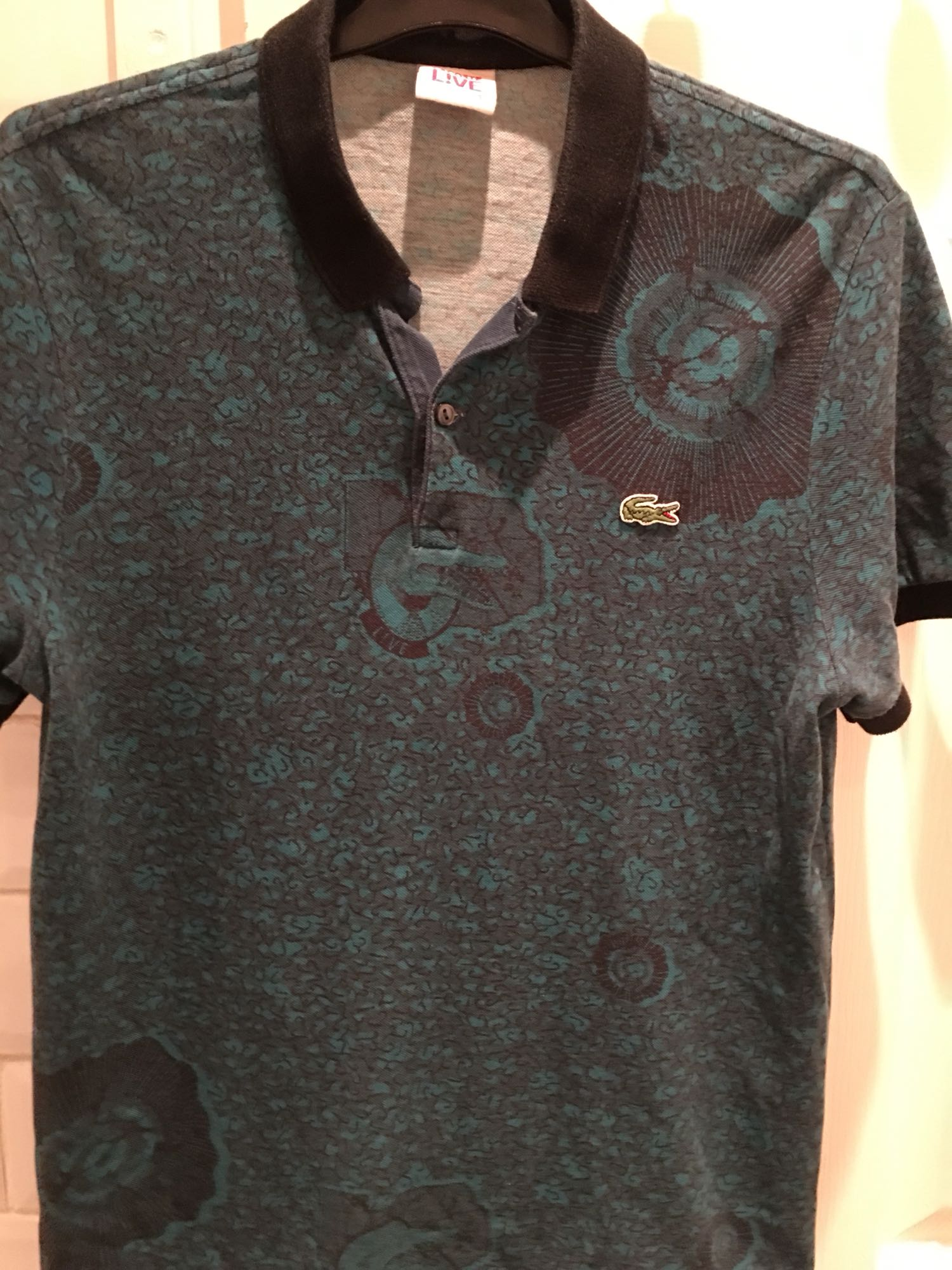 Lacoste Polo Shirt For Sale In Uk View 59 Bargains