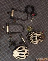 Cycle accessories - £40 ono